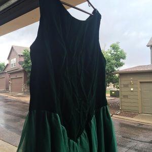 Dresses & Skirts - Alfred Angelo vintage bridesmaid dress.